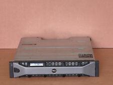 Dell EqualLogic PS6100XS iSCSI SAN Storage Array 7x 400GB SSD 17x 1.2TB SAS 23TB