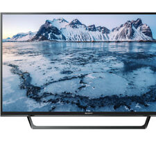 Sony KDL32WE615 - Schwarz/80 Cm (32 Zoll) LED TV