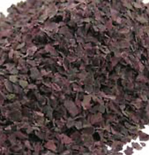Dulse flakes, pure natural seaweed suppliment, superior source of iodine, salty