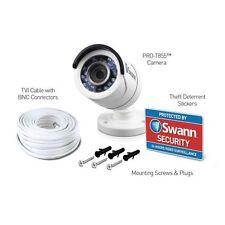Swann PRO-T853 2.1 Mp 1080p Professional Full HD bullet Security Camera RRP $189
