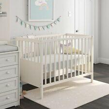 Child Crib Mattress Firm Baby Bed Toddler Waterproof Infant Comfort Children New