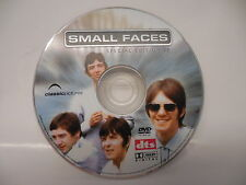 Small Faces Special Edition EP Music DVD  NO CASE