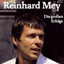 """REINHARD MEY """"DIE GROSSEN ERFOLGE"""" CD NEUWARE"""