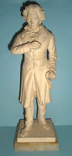 Collectible Vintage Beethoven Statue 1991
