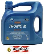 1x 4l Liter Aral High Tronic M 5W-40 Motoröl MB226.5 BMW Longlife-01 Porsche A40