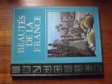 $$ Livre Beautes de la France  La Cote d'Azur et la Haute Provence  St-Tropez