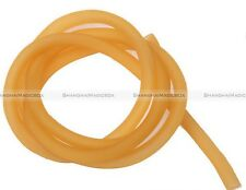 New 1M 39inch Rubber Latex Tubing 6mm ID 9mm 90014304