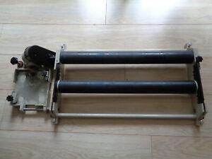 Multifix M80 Motor Zubehör Antrieb für Kugelmühle drive for a ball mill
