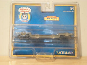 Bachmann Thomas and Friends Deluxe Well Wagon Item No. 77031