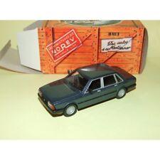 TALBOT SOLARA 1980 Bleu NOREV  1:43 boite carton