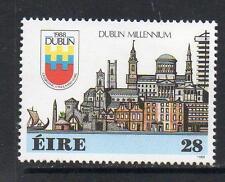 IRELAND MNH 1988 SG688 DUBLIN MILLENIUM