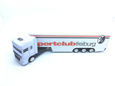 Sc Fribourg camion 1:87 camion voiture miniature championnat football voiture DGD