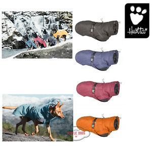 Hurtta Hunde-Winter-Parka*Expedition*NEU 2019! Hundejacke,Hundemantel*gratis Vs*