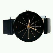 Las mujeres Vestido cinturón Cuarzo Reloj De Moda Reloj De Lujo Nueva Marca