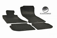 Original Lengenfelder Gummimatten passend für BMW 5er F10 F11 + Gummi Fußmatten