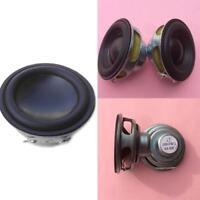 2* 40mm 5W Vollbereichs-Audio-Lautsprecher Neodym-Magnet-Lautsprecher kasa