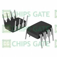 9PCS MC1455P1 Encapsulation:DIP-8,Timing Circuit
