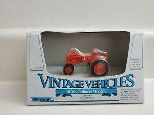 Allis Chalmers C vintage vehicles 1/43
