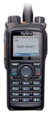 Hytera PD785 UHF (or VHF) DMR Digital Two Way Radio Walkie Talkie