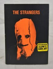 The Strangers (DVD) Limited Edition Glow in the Dark Cover Brand New