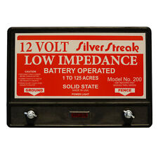 12v Dc Fence Charger 2 Joule Free Lightning Diverter Amp 5jlt Lightning Fuses