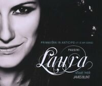 Laura Pausini Primavera in anticipo (2008, feat. James Blunt)  [Maxi-CD]
