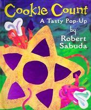 Cookie Count: A Tasty Pop-up: By Sabuda, Robert