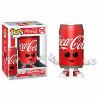 Figura Funko POP Coca-Cola Can 78 Lata Coke
