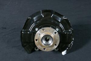 63km Mini R60 Steering Knuckle Front L Vl Swivel Bearing 9804423 Hub 9806297