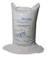 Thermo-Fill® (Schüttdämmung, Hohlraumdämmung, Wärmedämmung, Schallschutz)