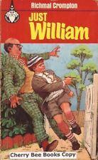 Just William (Merlin books, 38) : Richmal Crompton