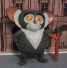 Burger King Toy 2016 Penguins of Madagascar Cane Tappin Maurice Figure Cake Top