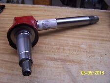 """IH/FARMALL TRACTOR SPINDLE  Dim B (2):B - 1.667"""", Dim C (3):C - 1.780"""" 71785HD"""