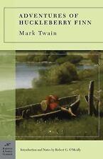 Barnes and Noble Classics: The Adventures of Huckleberry Finn by Mark Twain (20…