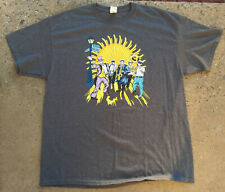 New Orleans Jazzfest 2019 commemorative tee shirt- Brand new!