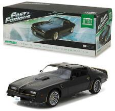 1978 Pontiac Firebird Trans Am Tego Fast & Furious 1:18 Artisan GreenLight 19026