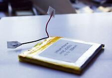 Lithium polymer Akku 3,7v-350 mAh für MP4,PSP, PDA, GPS.Elektro Gräte