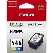 Canon CL546 cartucho de tinta TriColor original 8289B001