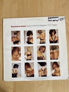 Bananarama by Bananarama (Record, 1987)