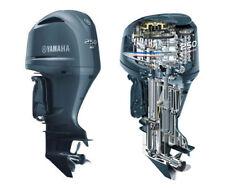YAMAHA OUTBOARD BOAT ENGINE 1997-2003 SERVICE REPAIR MANUAL