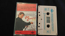EDDIE AND THE CRUISERS II SOUNDTRACK CASSETTE TAPE RARE