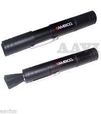 Ambico Lens Cleaning Pen Kit System for Digital SLR Cameras DSLR Binoculars