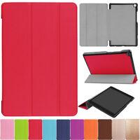 For ASUS Transformer Book T101HA /Mini T102HA Tablet PU Leather Folio Cover Case