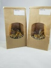 Immunue Boosting Tea 1oz- Natural Detoxing Herbal Tea- Eldeberry Blend