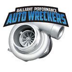 Ballarat Performance Auto Wreckers