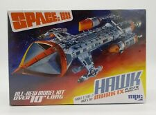 MPC Space: 1999 Hawk Mark IX Ship Plastic Model Kit 1/72 Scale Skill Level 2 NEW