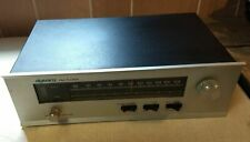 Vintage Dynaco Fm5 Fm Mpx Tuner Receiver Powers On Not Tested - Made In Usa