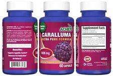 Caralluma Fimbriata Ultra Pure Formula - 7 WEIGHT LOSS SUPPLEMENTS IN ONE