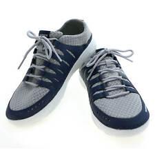 Shimano Fishing Evair Boat Shoes Color - Navy Size - 10