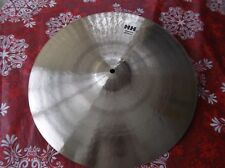 "Sabian  18"" HH Vanguard  Crash Cymbal"